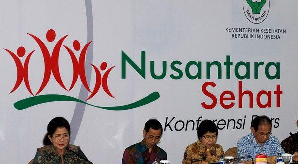 Nusantara Sehat : Penguatan Nilai Kolaborasi Interprofesi Kesehatan