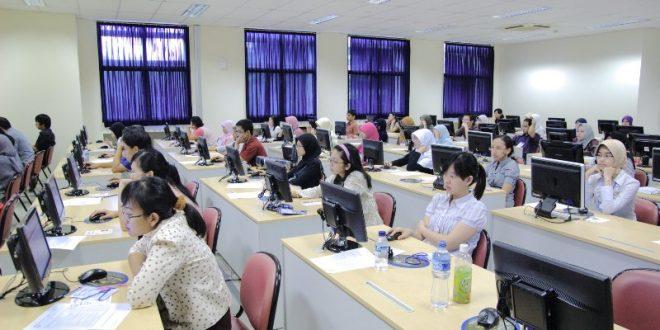 Penandatanganan Perjanjian Kerjasama Ditjen Dikti dan PB IDI tentang Pelaksanaan Uji Kompetensi bagi Mahasiswa Program Profesi Dokter & Siaran Pers tentang Kebijakan Uji Kompetensi
